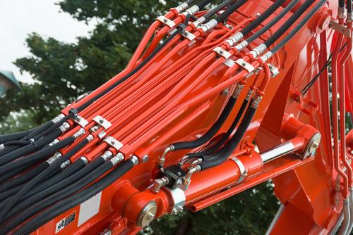 Projektowanie i wdrażanie– instalacje systemów hydrauliki siłowej